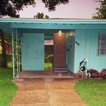 Driveway where Medgar Evers was assasinated