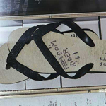 Freedom Riders Sandals
